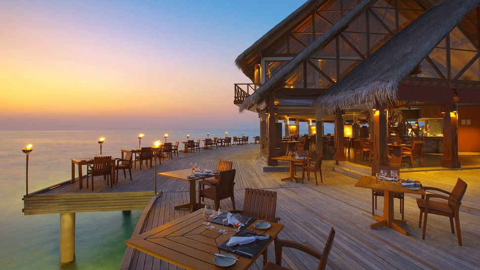 Anantara Veli Resort Spa Maldives